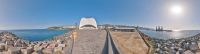 360°-Panorama Auditorio de Tenerife