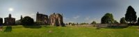 360�-Panorama Melrose Abbey