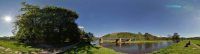 360�-Panorama River Tweed
