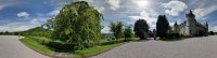 360�-Panorama Inverary Castle