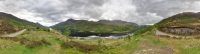 360�-Panorama Loch Leven