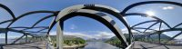 360�-Panorama Ballachulish Bridge