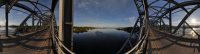 360�-Panorama Connel Bridge