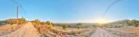 360°-Panorama Pissouri
